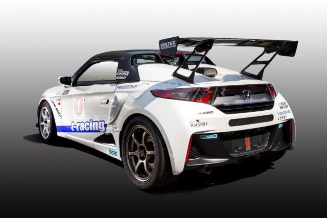 t-racing